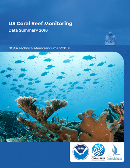 Data Summary Report - Cover Image