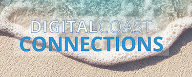 Digital coast connections february 2018