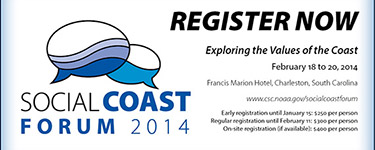 Digital coast connections january 2014