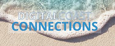 Digital coast connections january 2021