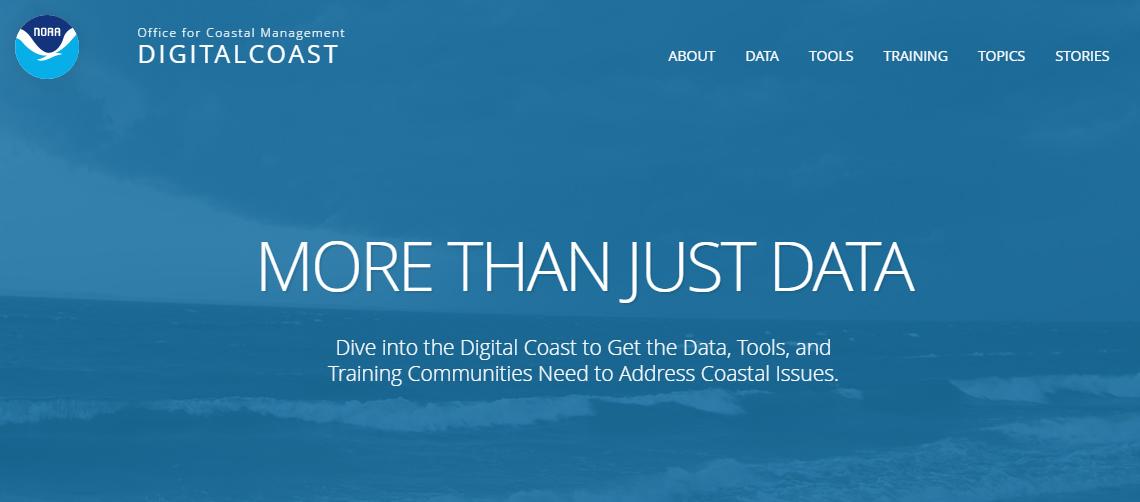 Digital coast connections june 2016