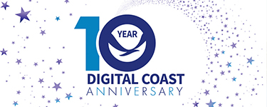 Digital coast connections march 2017