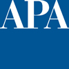 American Planning Association (APA) Logo