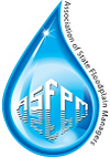 Association of State Floodplain Managers (ASFPM) Logo