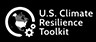 U.S. Climate Resilience Toolkit Logo
