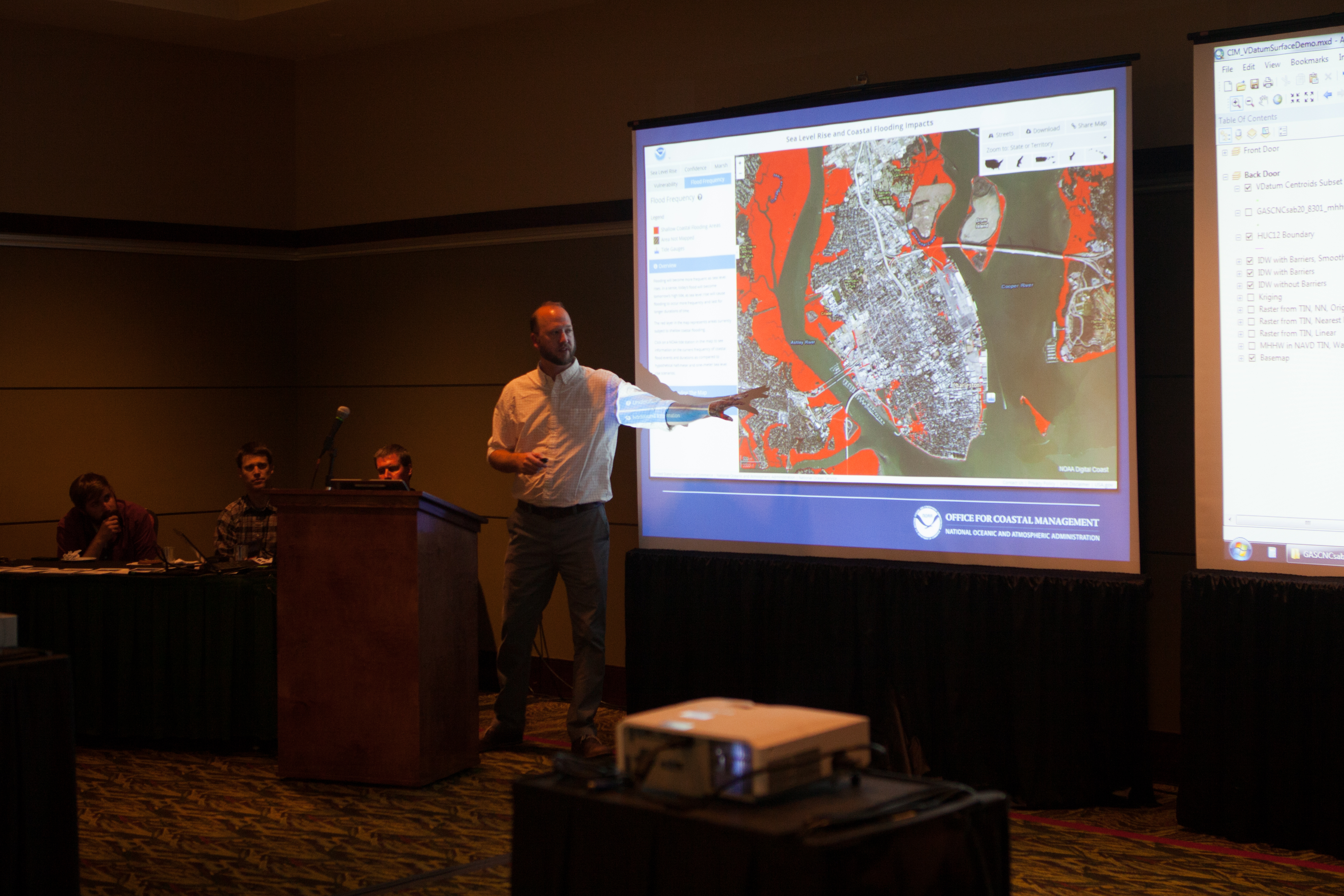 Submit Your Abstract for Coastal GeoTools 2017