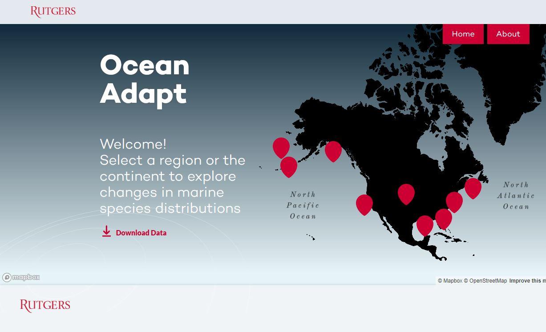 Oceanadapt 1
