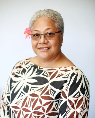 The Honorable Fiame Naomi Mata'afa