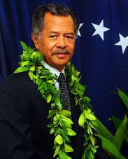 Honorable Henry Puna