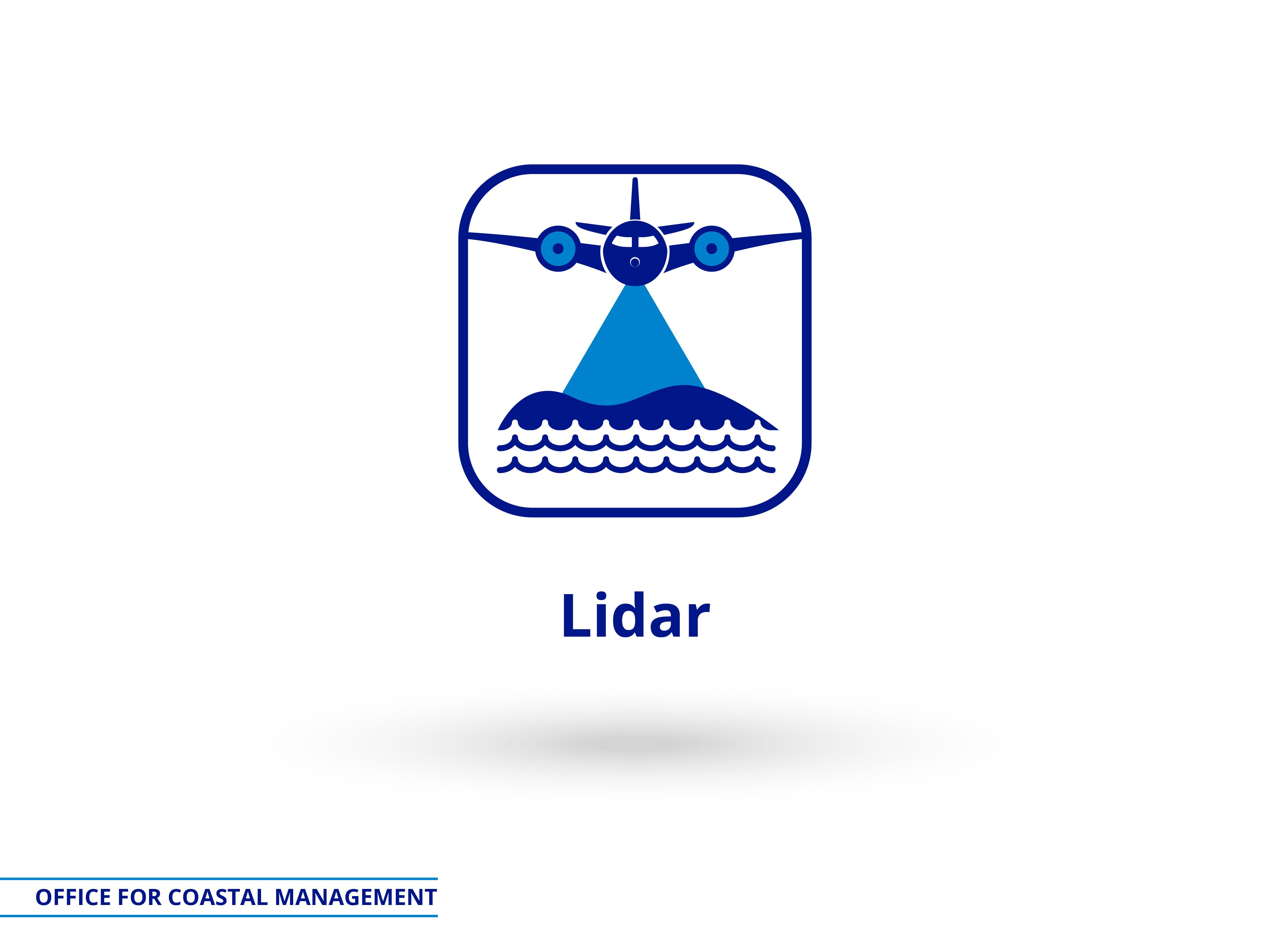 Lidar icon