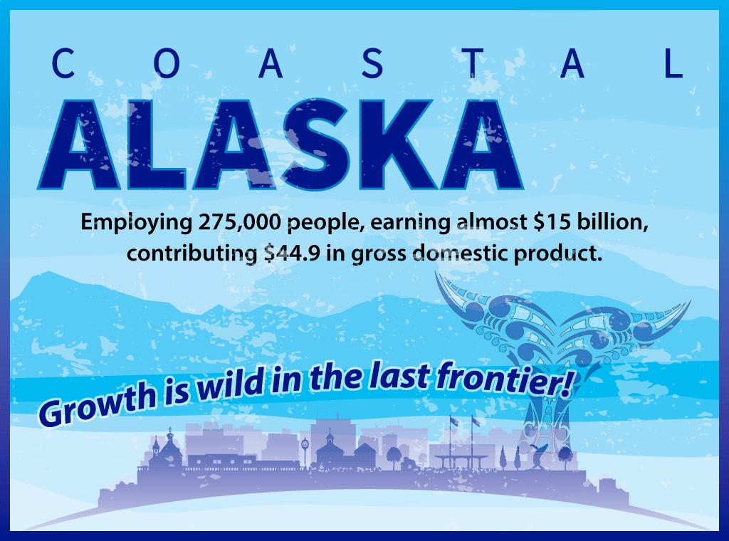 Alaska graphic