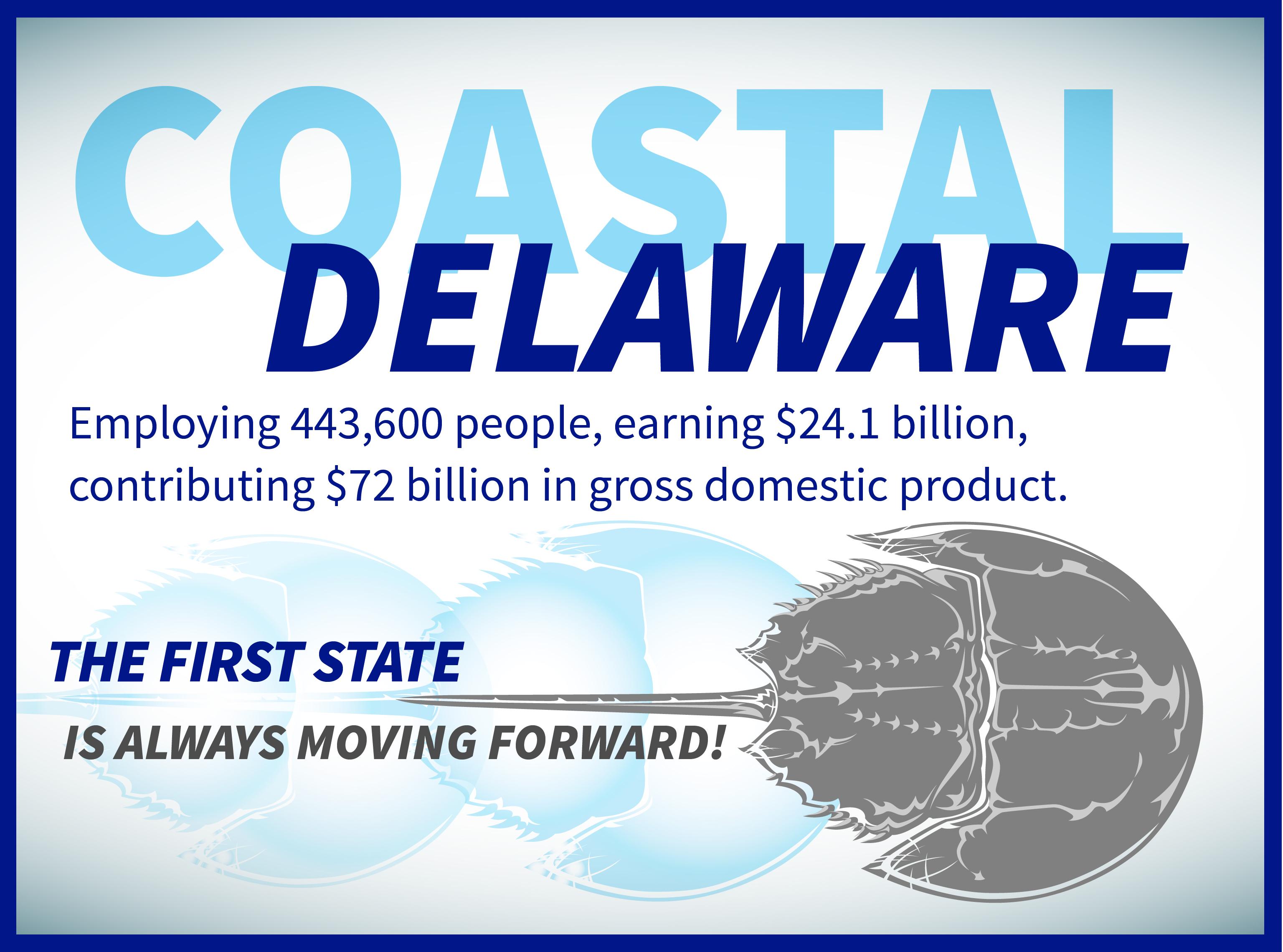 Delaware graphic