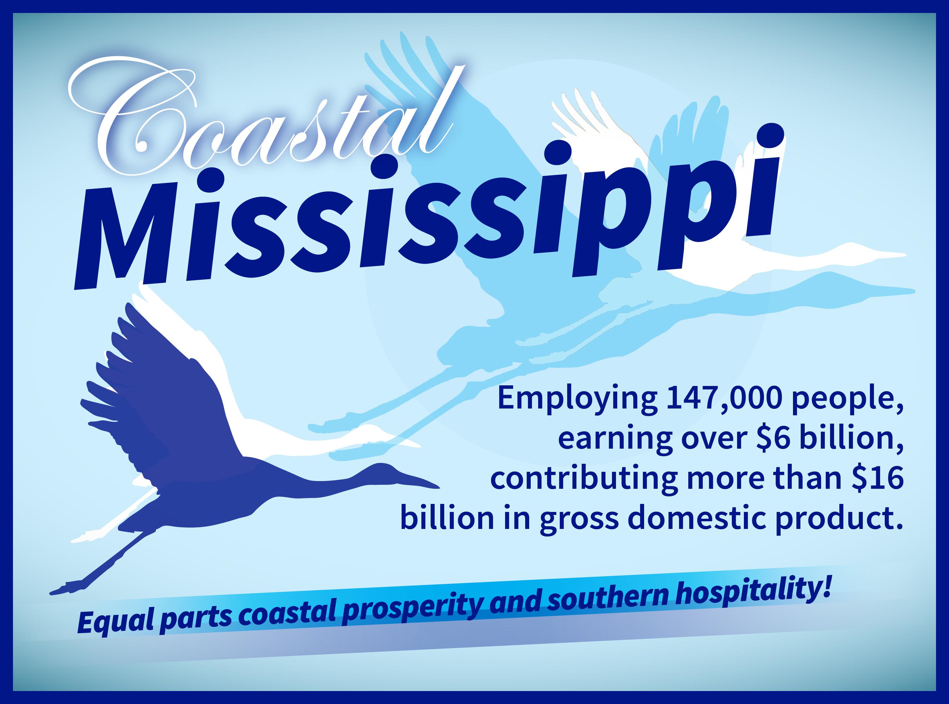 Mississippi graphic
