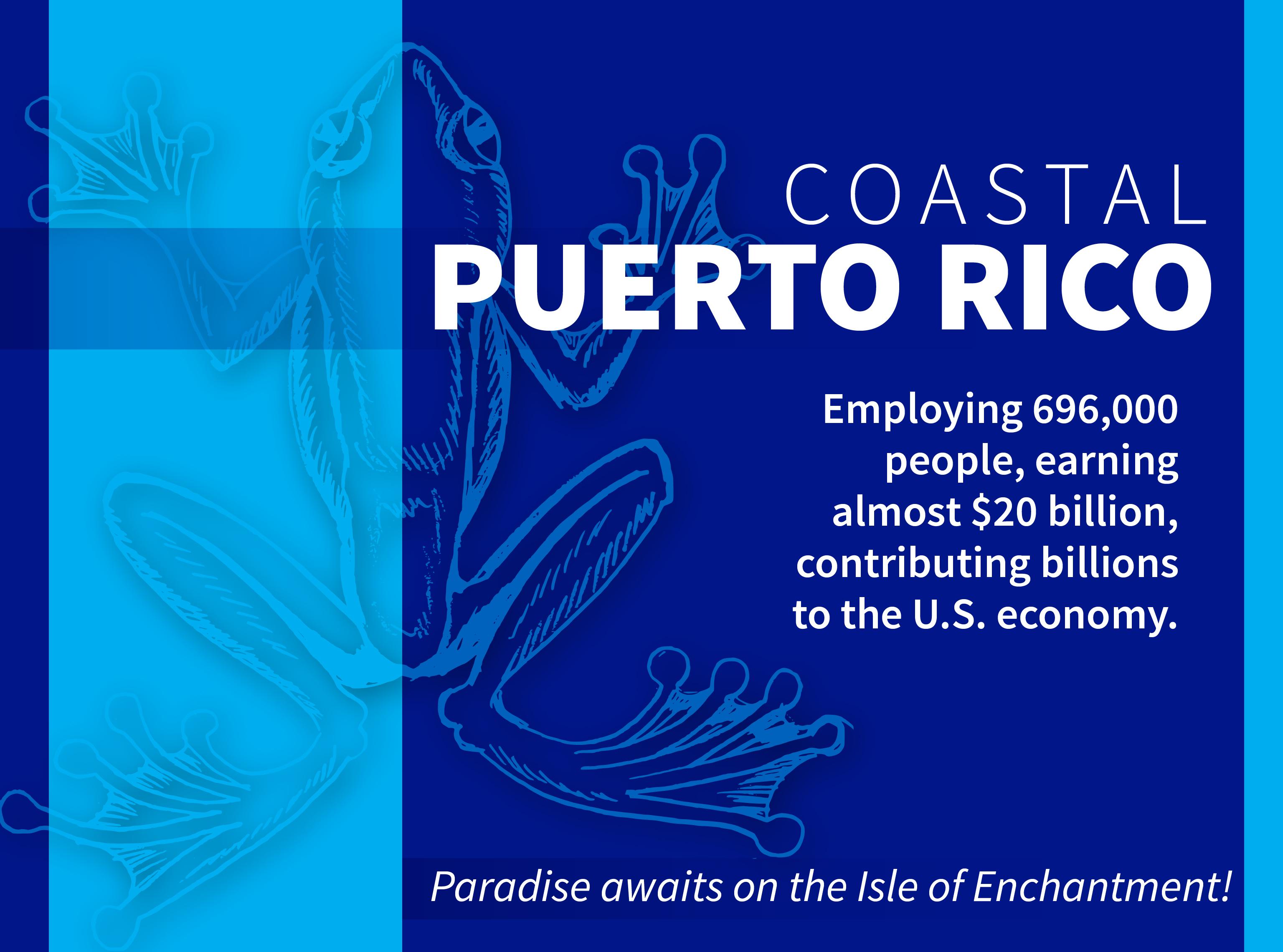 Puerto Rico graphic