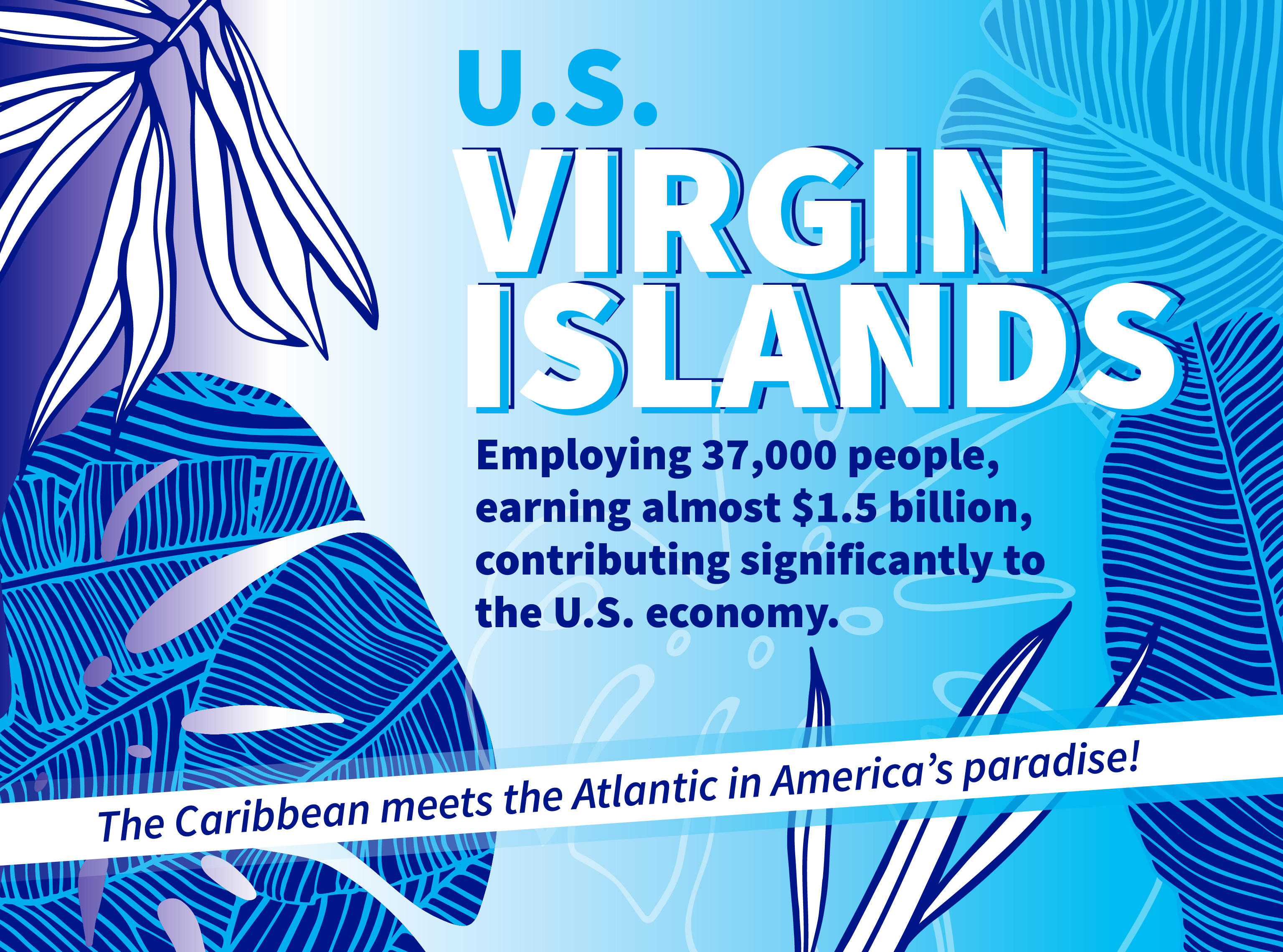 U.S. Virgin Islands graphic