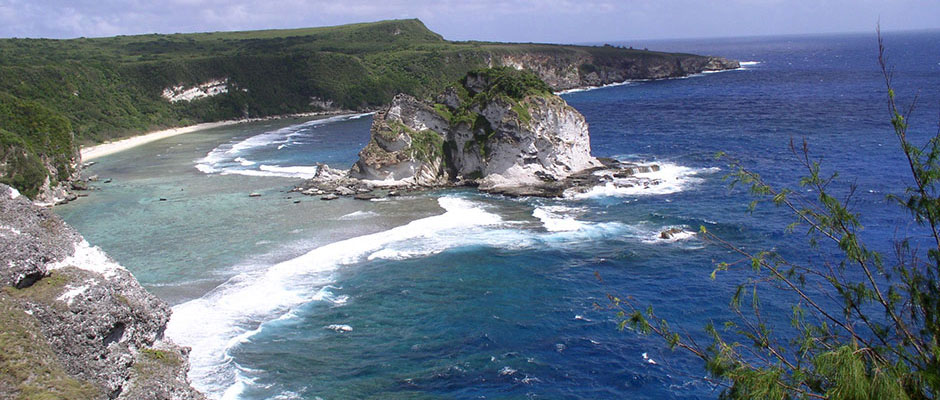 Commonwealth of the Northern Mariana Islands (CNMI) photograph