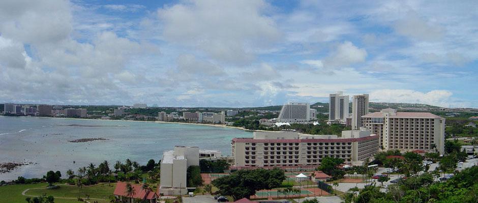 Guam photograph