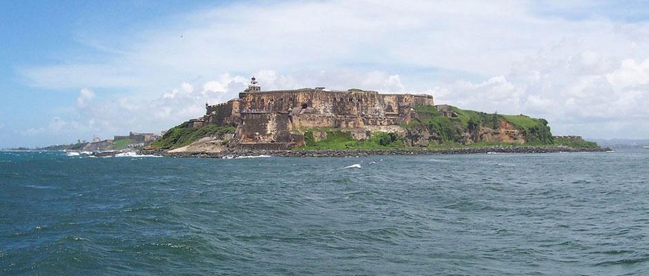 Puerto Rico photograph