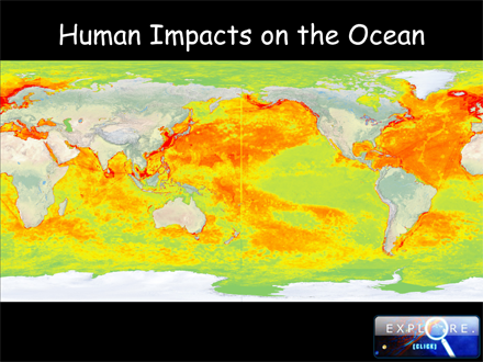 human impact on oceans The first step in making a difference is learning about the ocean and how your actions have an impact  human connections books, film & the arts careers.