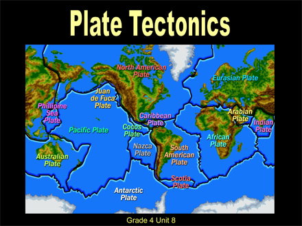 Plate tectonics sea earth atmosphere gumiabroncs Choice Image