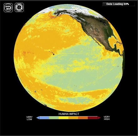 Human Impacts on the Ocean | Sea Earth Atmosphere